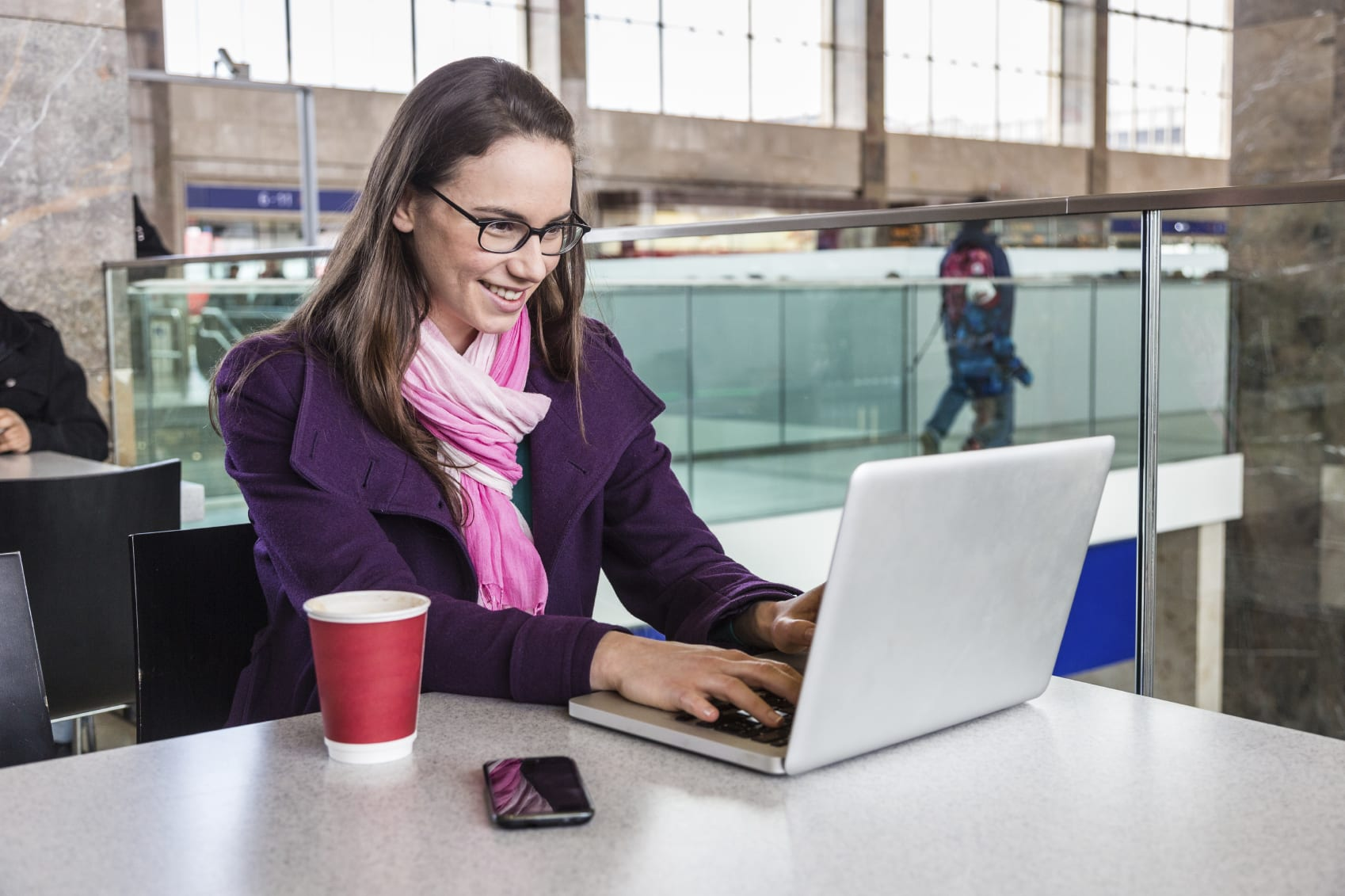 How to Manage Your Business from Anywhere in the World
