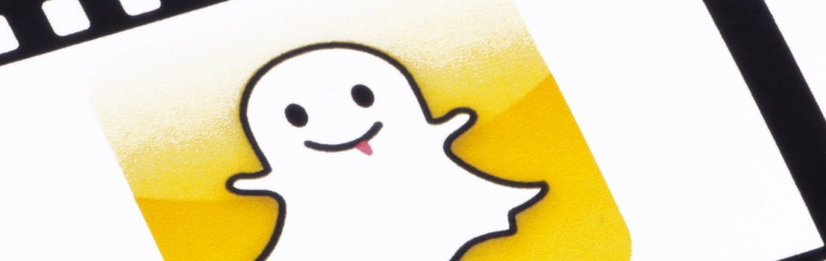 snapchat small business