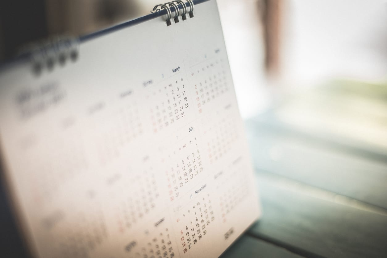 Creating a Yearly Theme for Your Small Business