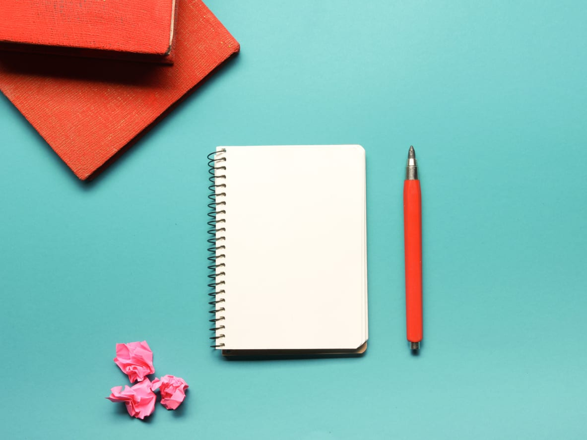 5 Planning Activities That Involve No Tech At All