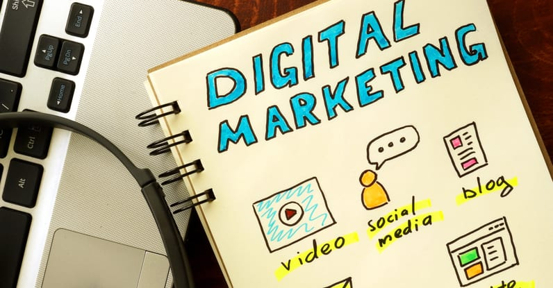 4 Secrets Digital Marketers Don't Want You to Know