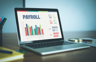 payroll service features