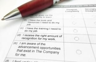 employee pulse surveys