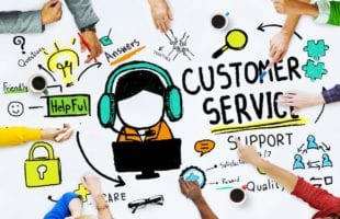 scale customer service