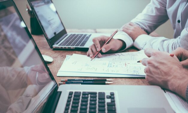 5 Common Invoicing Mistakes to Avoid